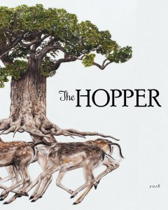 Cover of The Hopper
